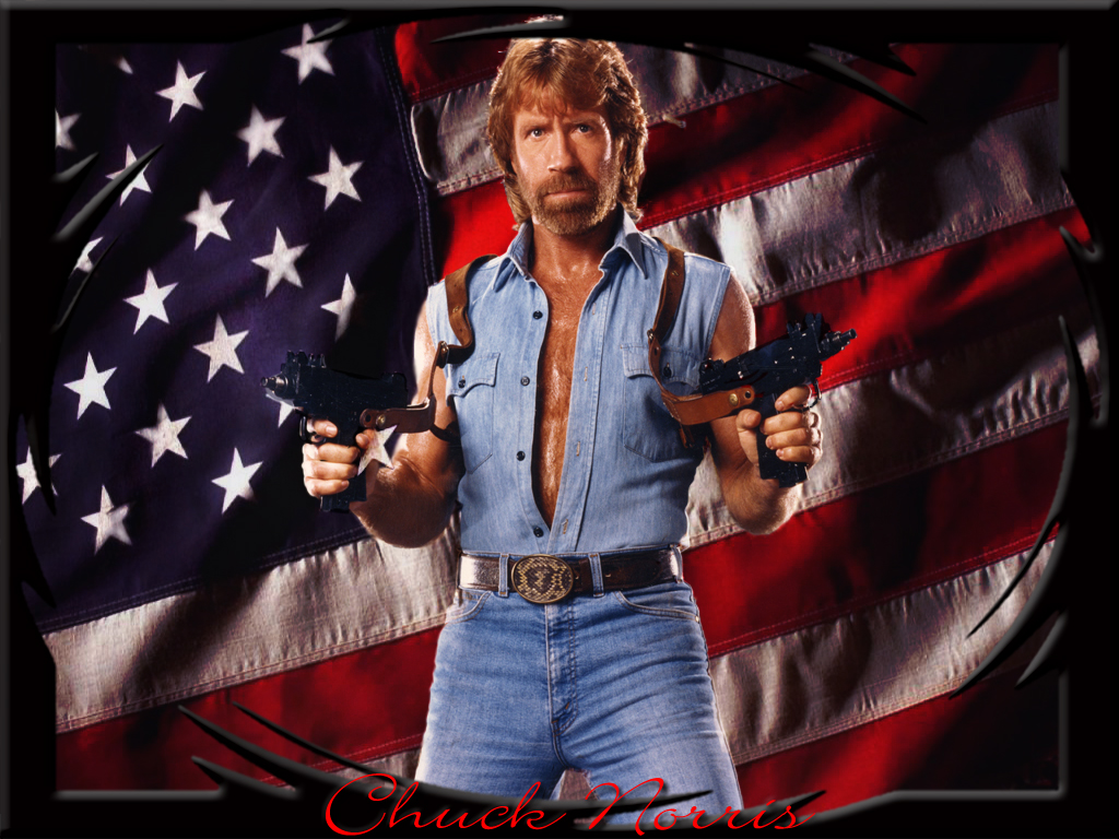 "Frases ""Humildes"" De Chuck Norris"